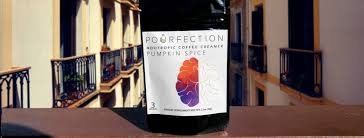 Pink lemonade flavor for your water after a sweaty workout, or a busy day at work. Pourfection Nootropic Coffee Creamer Home Facebook