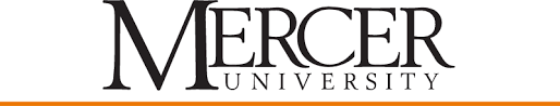 Image result for mercer university logo