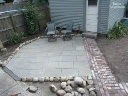 flagstone patio gallery cost ontario installation estimate