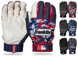 Batting Glove Size Chart Franklin Details About Franklin Digitek Mens Baseball Softball Batting Gloves