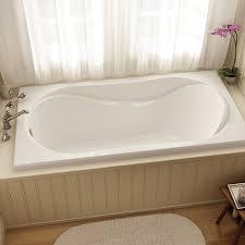 co 6032 acrylic bathtub