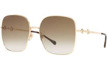 Informative Image of Gucci sunglasses