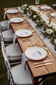wedding reception table settings. Wonderful 49 Impressive Wedding Table Setting Ideas Reception Settings S
