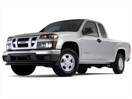 2007 Isuzu i-290 Extended Cab | Pricing, Ratings & Reviews | Kelley ...