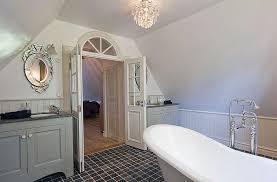 bathroom chandeliers natural