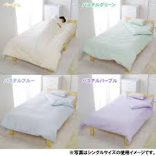 color comforter cover cmk s 1 piece size cm width approx 150 x depth approx 210
