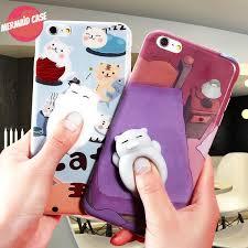 3d squishy cat cases for meizu m6 note m5s m3 m5 mx6 m6s cover love heart star glitter liquid quicksand phone