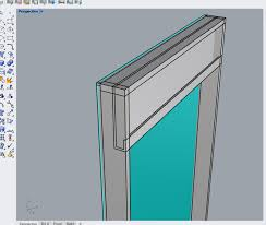 curtain wall adding a shadowbox metal panel within the curtain wall