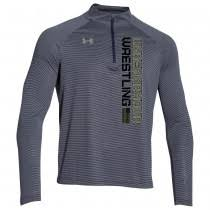 under armour wrestling shoes. property of under armour wrestling special ops quarter zip shoes