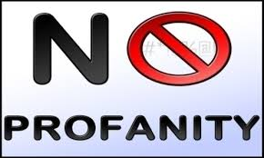 Image result for profanity