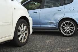 minor car accident. minor car accident l