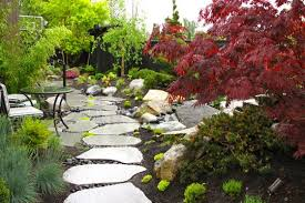 Superb Awesome Japanese Landscape Design Japanese Garden Design Stock Hill  Landscapes
