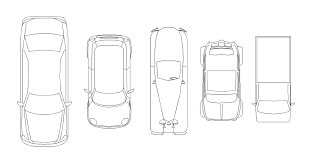 Vol1 車cadデータ Cadデータフリーダウンロード 建築パースcom