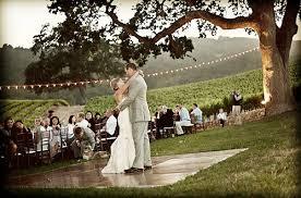 E Outdoor Dance Floor Ideas Wedding