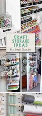 small spaces craft room storage ideas. Craft Storage Ideas For Small Spaces Room