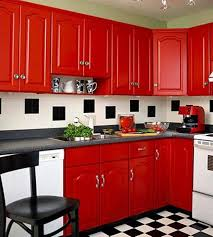 kitchen designs red kitchen furniture modern kitchen. retro kitchen with red cabinets designs furniture modern d