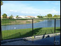 wrought iron fence ideas. Wonderful Fence AGC_fenceu0026railing 7 Reasons Why Homeowners Love Wrought Iron  For Wrought Iron Fence Ideas F