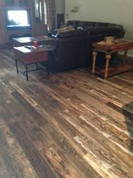 16 best fall flooring trends images on accent walls antique booth ideas and barn wood floors