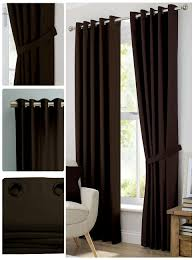 brown blackout curtains. Full Size Of Curtain:sliding Door Blackout Curtains Awesome Decorating Grey Tar With Brown U