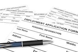 Sample Job Application Sample Job Application Letter In Jamaica Anthea Mcgibbon