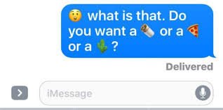 Emoji Texts How To Convert Text To Emoji In Messages On Iphone Osxdaily