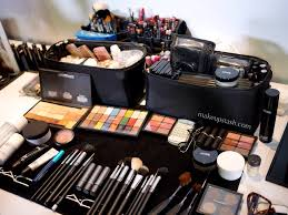 mac romero jennings 39 s kit makeup mac cosmetics pro mac makeup student