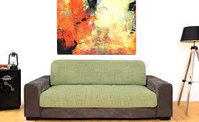 """<b>Чехол</b> на <b>подушки</b> 3-местного дивана Еврочехол """"<b>Плиссе</b>"""", цвет ..."""