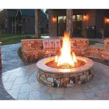 fire pit gas control valve beautiful firegear fpb rbstfs ul listed electronic ignition gas fire pit