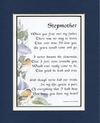 Gifts For Stepmom Gifts For Stepmothers Mothers Day Gifts For Step
