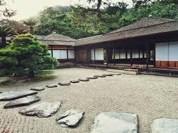 backyard zen garden 2