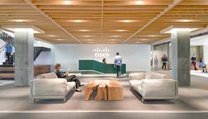 Ceo Office Design Custom The 48 Coolest Offices Of The 48 Best Companies Fortune
