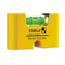 <b>Уровень STABILA</b> 17775 тип <b>Pocket Electric</b> купить в интернет ...
