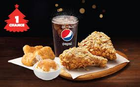 <b>Hot</b> Deals | KFC Singapore