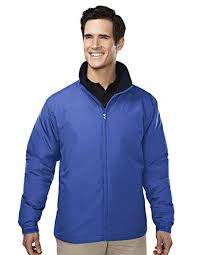 Tri Mountain Men Wind Water Resistant Three Season Fleece Shell Saga Jacket 5 Colors S 4xlt