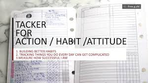 Day Tracker Planner Planner 1 Daily Tracker Free Chi Youtube