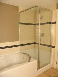 Shop OnePiece Showers At LowescomAcrylic Shower Tub Combo
