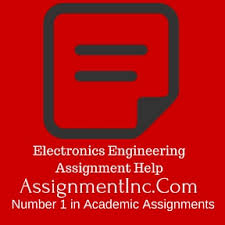 electronics engineering assignment help and homework help electronics engineering assignment help
