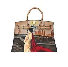 Art Bag Nyc The Best Place To Customize Personalize Your Hermes Bag