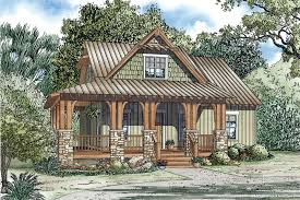 small country house plans. Cabin \u0026 Cottage House Plan Front Of Home - 055D-0891 | Plans And Small Country O