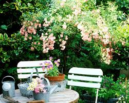 Small Round Flower Bed Design Small Garden Design Ideas 7 Golden Rules For Your Outdoor