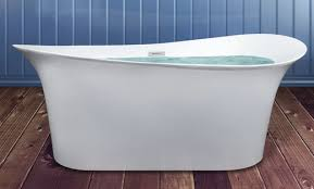 while some freestanding tubs have a more basic design that includes flat sides and straight edges this golden vantage 69 europe style bathroom bathtubs