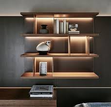 shelving wall shelves design