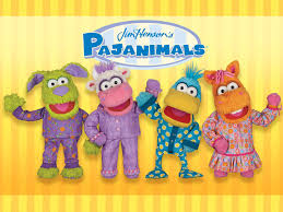 Pajanimals Light In The Sky Watch Pajanimals Prime Video