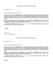 Sample Of Promotion Letter Sample Of Announcement Memo Informative 9 Images Templates Formal
