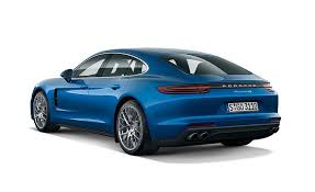 porsche new car releasePorsche for 2017 Whats New  Feature  Car and Driver