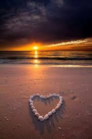 love es la palabra para todo love sunset photography and scenery