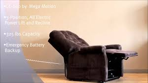 lc mega motion lift chair easy comfort lc 200 lift chair