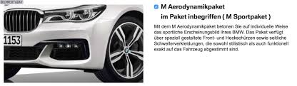 2016 BMW 7 Series Pricing and Details Leaked by Austrian ...