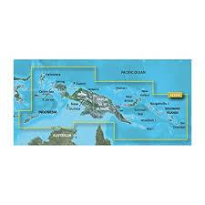 Garmin Bluechart G2 Vision Vae006r Timor Leste New Guinea Microsd Sd