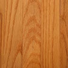 bruce 3 4 in x 2 1 4 in erscotch oak
